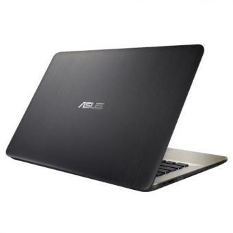 Jual Asus - X441SA - Intel Celeron N3060 - 14'' - 2GB - 500GB - DOS - Hitam Harga Termurah Rp 3799000. Beli Sekarang dan Dapatkan Diskonnya.