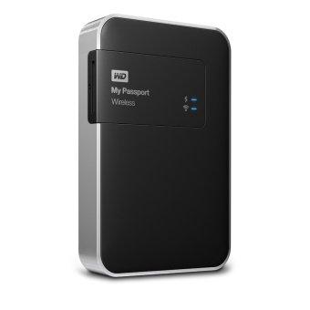 Jual Western Digital My Passport Wireless 1TB Harga Termurah Rp 3755000. Beli Sekarang dan Dapatkan Diskonnya.