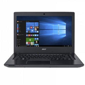 Jual Acer E5-475G - Core I5-7200U - 4GB - 14 - Putih - Linux
