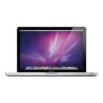 Jual Apple Macbook Pro Retina Display MF839 - Intel I5 - 8GB - 128GB - 13 - Silver