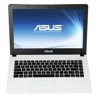Jual Asus X302UJ-FN017D - 13.3 - Intel Core i5-6200U - 4GB RAM - VGA GT920 2GB - White