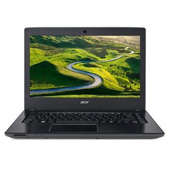 Jual ACER Aspire E5-475G-7500U - RAM 4GB - i7-7500U - GT940MX-2GB - 14 - Steel Gray