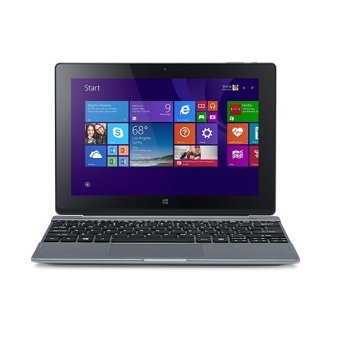 Jual Acer One 10+ (S1002 Seri 2) - 10.1- Intel Quad Core Z3735F - 2 GB RAM - IPS Screen - Grey