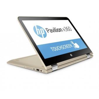 Jual HP Pavilion X360 Convert 13 - Intel Core i5-7200 - 8GB - 1TB - 13.3