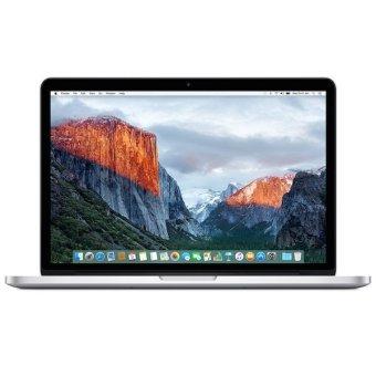"Jual Apple Macbook Pro Retina 13"" MF840 - Intel Core i5 - 8GB RAM - Silver Harga Termurah Rp 20500000. Beli Sekarang dan Dapatkan Diskonnya."