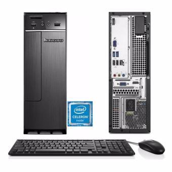 Jual Lenovo IdeaCentre 300S-11IBR (CELERON J3060, 2GB, 500 GB, INTEL HD, Win10)-Black Harga Termurah Rp 4380000.00. Beli Sekarang dan Dapatkan Diskonnya.