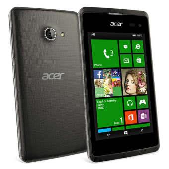 Jual Acer Liquid M220 - 4 GB - Hitam Harga Termurah Rp 999000.00. Beli Sekarang dan Dapatkan Diskonnya.