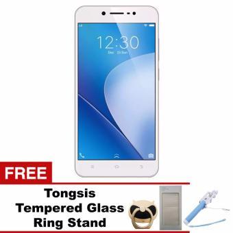 Jual Vivo V5 Lite - 32GB - Gold+Free Gift Harga Termurah Rp 3599000.00. Beli Sekarang dan Dapatkan Diskonnya.