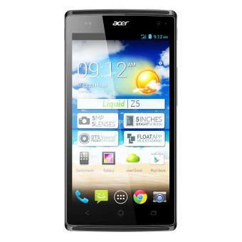 Jual Acer Liquid Z5S Z150S - 4GB - RAM 1GB - Abu-abu Harga Termurah Rp 1999000.00. Beli Sekarang dan Dapatkan Diskonnya.