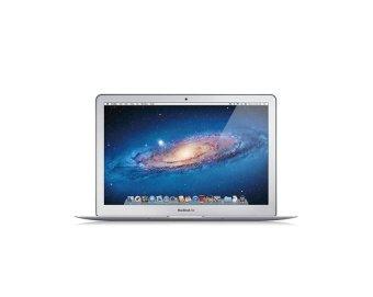 Jual Apple MacBook Air 2016 MMGF2 - RAM 8GB - Intel Core i5 - 128GB - 13.3 - Silver