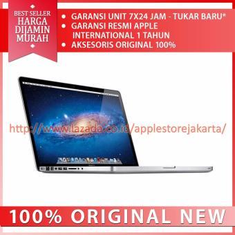 Jual Apple MacBook Pro Retina MF841 CPO 13 core i5 - 8GB - Putih