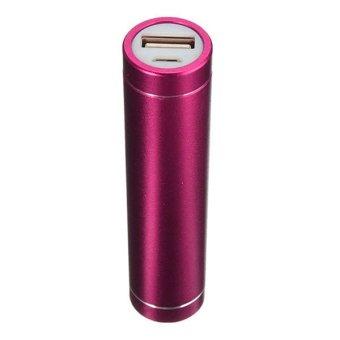 Jual 5V USB Power Bank Case Battery Charger DIY Box Rose red Harga Termurah Rp 91238. Beli Sekarang dan Dapatkan Diskonnya.