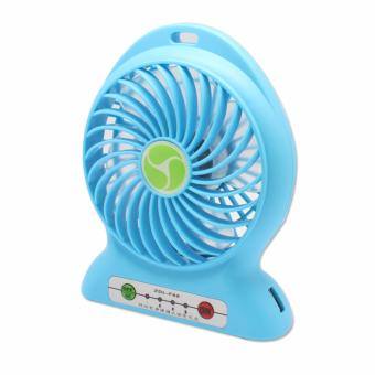 Jual Fashion Portable Lithium Battery Fan/Kipas Angin Power Bank Harga Termurah Rp 79900. Beli Sekarang dan Dapatkan Diskonnya.