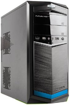 Jual Intel PC Rakitan Low End - CPU Only - G3220 3.0Ghz - 2Gb - 500Gb - ECS H81H3-M4 - Power Logic Futura Neo Harga Termurah Rp 3500000. Beli Sekarang dan Dapatkan Diskonnya.