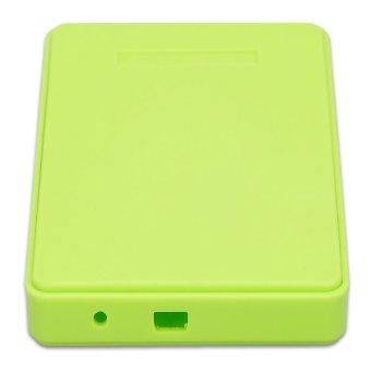 Jual 1TB USB 6.35 cm SATA hard drive eksternal disk yang HDD lampiran kasus ruangan (hijau muda) Harga Termurah Rp 115000. Beli Sekarang dan Dapatkan Diskonnya.