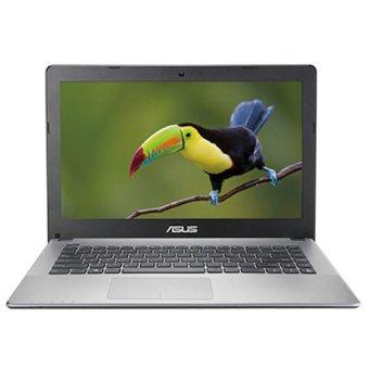 Jual Asus A455LA-WX667D- Intel Core I3 5005U - 4GB- Intel HD Graphic - DOS - Black Harga Termurah Rp 5600000. Beli Sekarang dan Dapatkan Diskonnya.