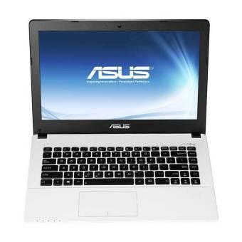 Jual Asus A455LA-WX670D- Intel Core I3(5005U) - 4GB- Intel HD Grapichs - DOS - White Harga Termurah Rp 5600000. Beli Sekarang dan Dapatkan Diskonnya.