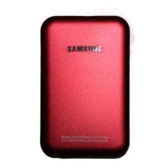 Jual Samsung Hardisk Case 2.5 SATA - multicolor