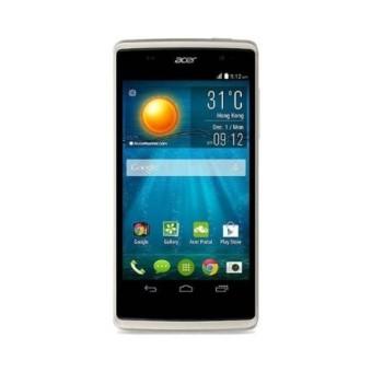 Jual Acer Liquid Z500 - 16GB - Silver Harga Termurah Rp 1699000.00. Beli Sekarang dan Dapatkan Diskonnya.