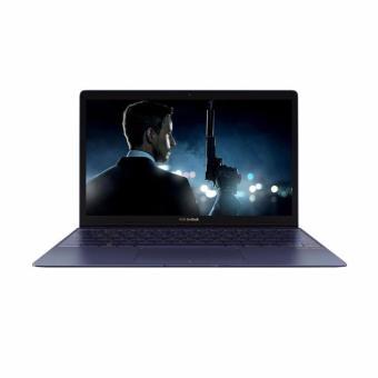 Jual Asus ZENBOOK UX390UA-GS048T BLUE - Ci7-7500U - 16GB - Intel HD620 - 12.5 - WIN10