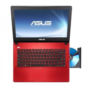 Jual Asus A456UR- WIN10 - Intel i5-6200U - GeForce GT930M 2GB - 4GB DDR4 - 1TB HDD -Red Harga Termurah Rp 8999000. Beli Sekarang dan Dapatkan Diskonnya.