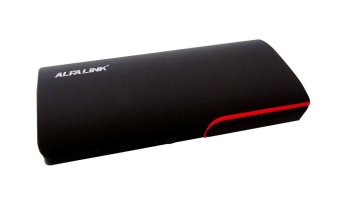 Jual ALFA LINK Store Power bank AP-8000FL-Hitam Harga Termurah Rp 289000. Beli Sekarang dan Dapatkan Diskonnya.