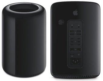 Jual Apple New Mac Pro ME253 Desktop - The Most Powerful Mac Ever - Hitam Harga Termurah Rp 60500000. Beli Sekarang dan Dapatkan Diskonnya.