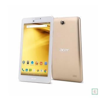Jual Acer Iconia Talk 7 B1-723 - Gold Harga Termurah Rp 1900000.00. Beli Sekarang dan Dapatkan Diskonnya.