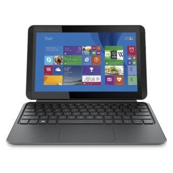 Jual HP Pavilion X2 10-J034TU - RAM 2GB - Intel®Atom Z3736D - 10.1 - Ungu