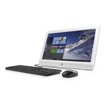 Jual HP PC AIO 20-E122L - N3700 - 2Gb - 500Gb - DOS - 19.5