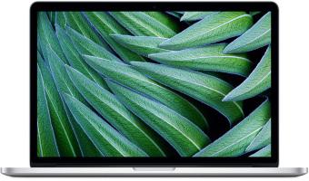 Jual Apple MacBook Pro Retina MF840 - 8 GB RAM - Intel Iris 6100 Graphics - 13 - Silver