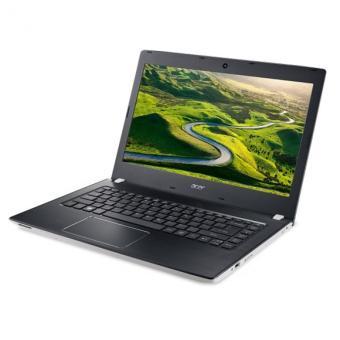 Jual Acer Aspire E5-475G - RAM 6GB - HDD 500 GB - Intel Core i3-6100U - Nvidia GT940MX - 14 - DOS - Grey