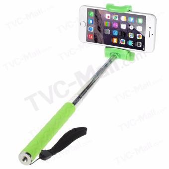... Mini Pink + Gratis Selfie Cam Fisheye. Source · KJSTAR Tongsis Tongkat Narsis Foldable Selfie Stick Monopod for Samsung Apple Xiaomi LG Sony Vivo Oppo