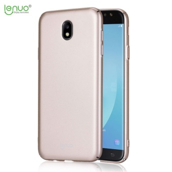 Lenuo Ultra thin PC Hard shell Back Cover case for Samsung GalaxyJ3 2017 and J3 pro