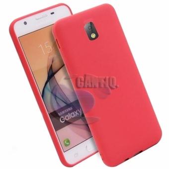 Lize Jelly Case Samsung Galaxy J5 Pro J530 Candy Rubber Skin Soft Back Case / Softshell