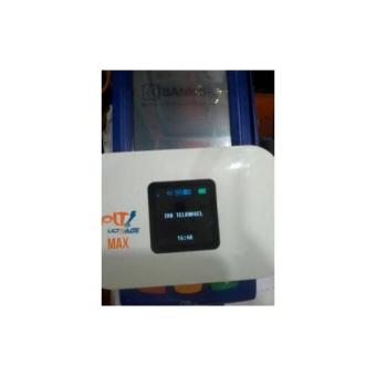 Mifi Modem Wifi 4G Bolt Aquila Max Unlock Smart Dan Telkomsel 2300Mhz Peripheral Komputer
