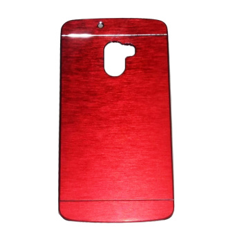 Motomo Lenovo K4 Note / A7010 Metal Back Cover / Metal Hardcase / Hardcase Backcase /