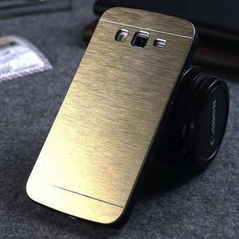Motomo Metal Case Samsung Galaxy J7 Core Metal + Polycarbonatte Hard Back Case / Metal allumunium