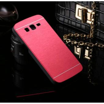 Motomo Samsung Galaxy Grand 2 / G7106 Hardcase Backcase Metal Case Samsung Galaxy Grand 2 /