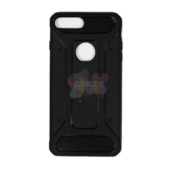 MR Case Capsule Ultra Rugged Apple iPhone 7G Plus Ukuran 5.5 Inch / Soft Back Case