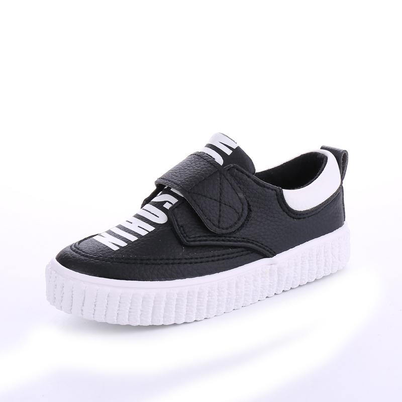 Musim Semi atau Musim Gugur Baru Kasual Sepatu Sepatu Anak Laki-laki Laki- laki