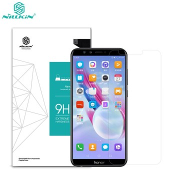 Nillkin 0.3mm explosion-proof screen protector tempered glass film for Huawei Honor 9 Lite