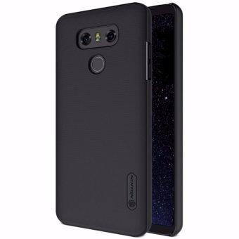Nillkin Frosted Hard Case LG G6 Black