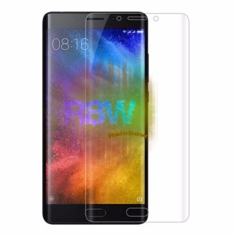 Rainbow Tempered Glass Xiaomi Mi Note 2 / Temper Glass Mi Note 2 Xiaomi / Anti