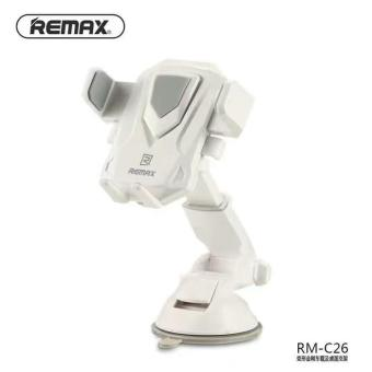 Remax Car Phone Holder / Holder Mobil Transformers series RM-C26