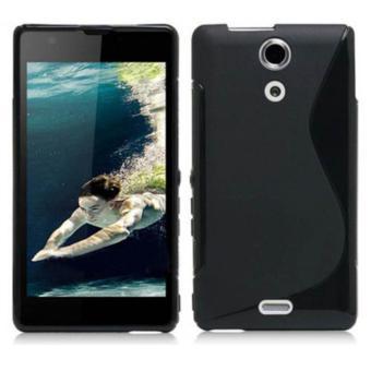 S-Line TPU Case Sony Xperia ZR M36H