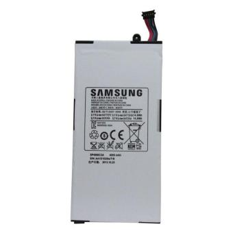 MR Samsung Galaxy Tab 1 7.0 P1000 Battery baterai samsung p1000 - putih