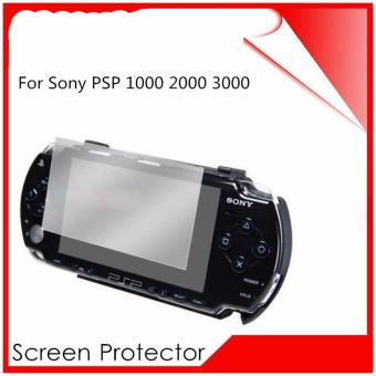 Screen Protector Anti Gores PSP 1000/2000/3000