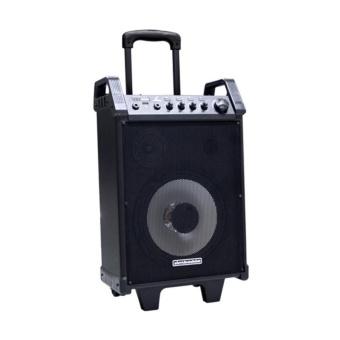 Speaker GMC 886 G. Source · Simbadda CST 32 Sound System Bluetooth Amplifier - Hitam