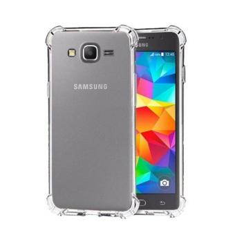 Softcase Anti Shock / Anti Crack Case Samsung Galaxy J2 Prime - Clear